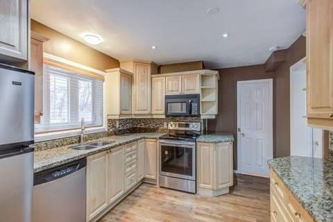 House for sale at 23 Waddington Cres Toronto Ontario - MLS: C4459855