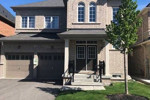 House for rent at 23 Walbrook Rd Brampton Ontario - MLS: W4492947