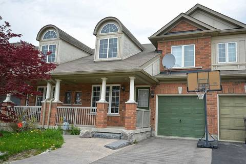 Townhouse for sale at 23 Wall St Brampton Ontario - MLS: W4458866