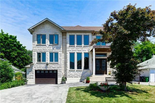 For Sale: 23 Walnut Crescent, Toronto, ON | 6 Bed, 8 Bath House for $2,490,000. See 18 photos!