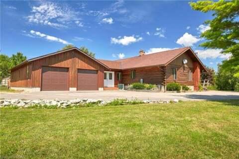 House for sale at 23 Wasaga Sands Dr Wasaga Beach Ontario - MLS: 40013456