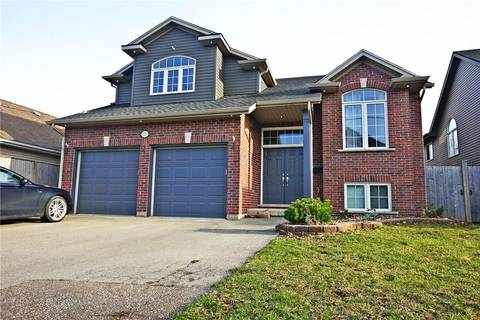 House for sale at 23 Water St Thorold Ontario - MLS: 30725699