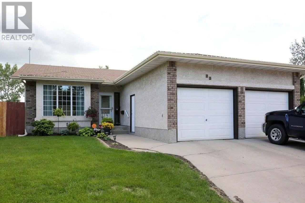 House for sale at 23 Wells By Regina Saskatchewan - MLS: SK816860