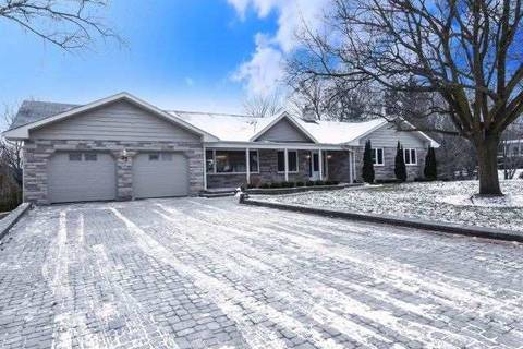 House for sale at 23 West Village Dr Caledon Ontario - MLS: W4735330