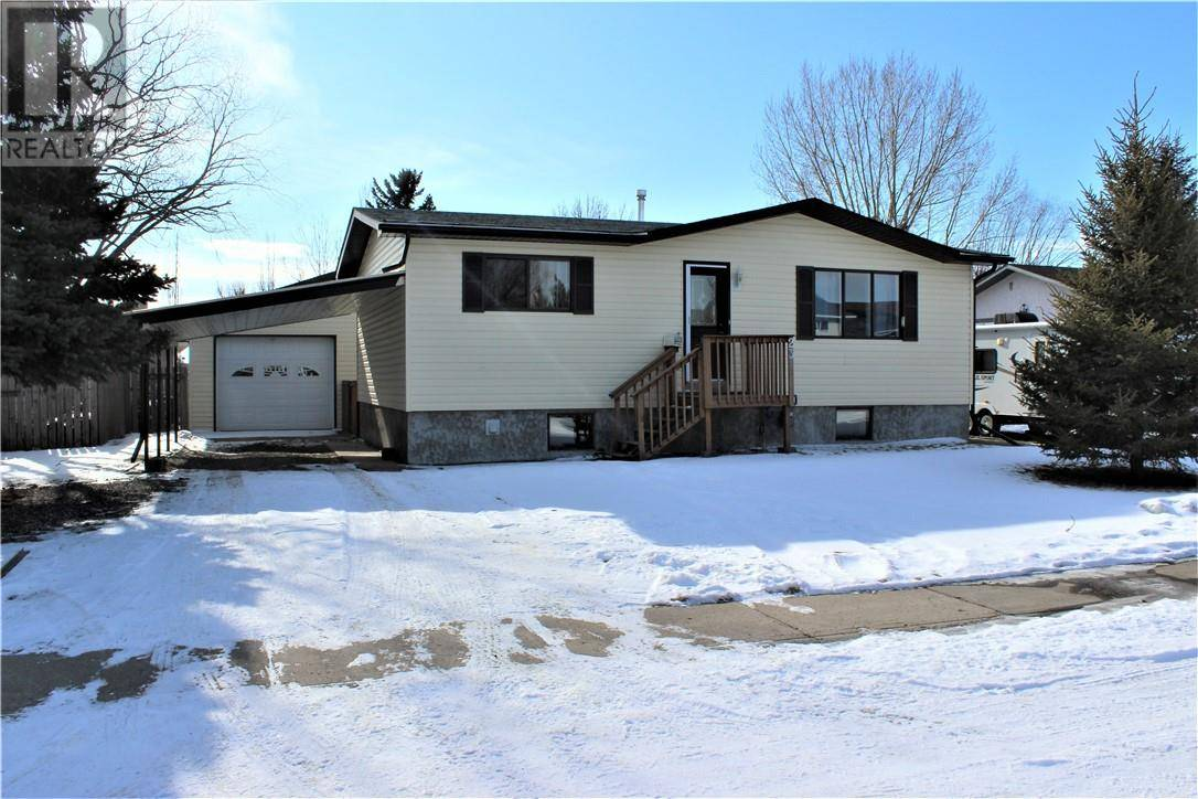 House for sale at 23 Westrose Ave Claresholm Alberta - MLS: ld0189157