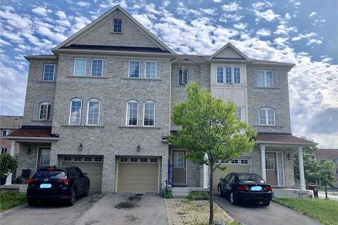 Townhouse for rent at 23 Wilkes Cres Toronto Ontario - MLS: E4553539