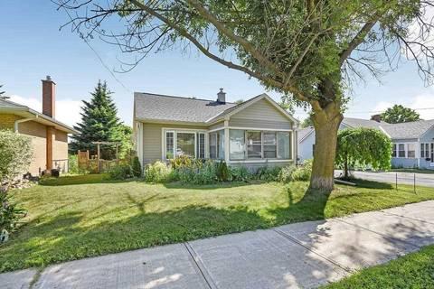 House for sale at 23 William St Orangeville Ontario - MLS: W4519907