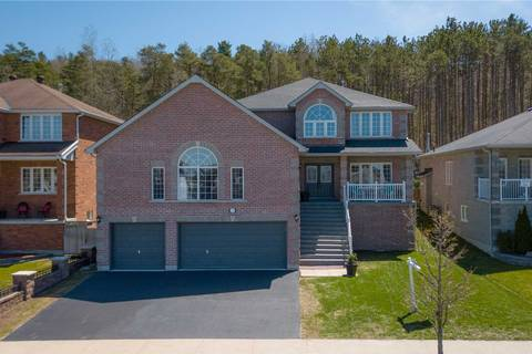 House for sale at 23 Willow Fern Dr Barrie Ontario - MLS: S4446317