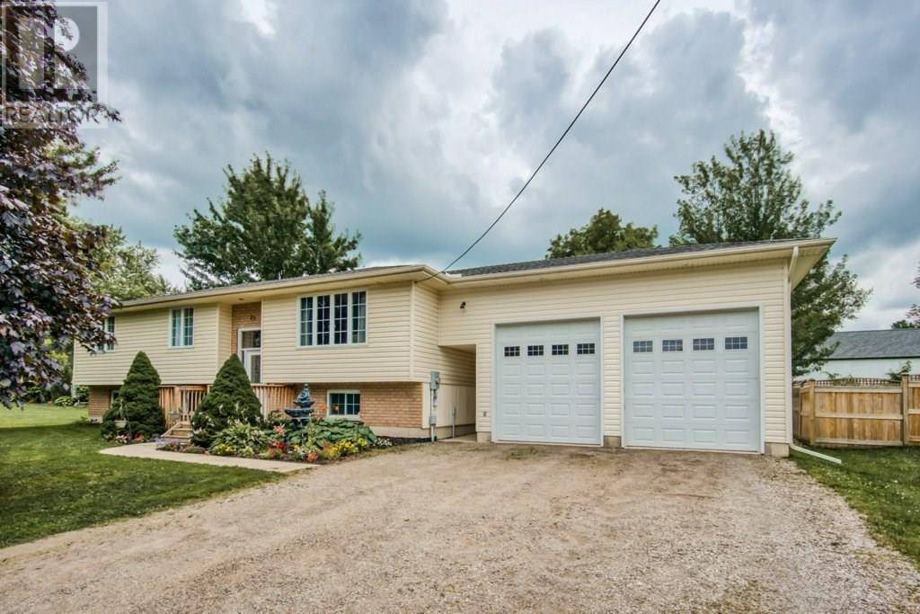 House for sale at 23 Wilson St Bright Ontario - MLS: 30757145