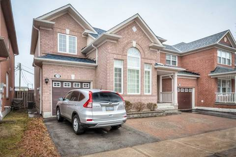 House for sale at 23 Wiltshire Dr Markham Ontario - MLS: N4419954