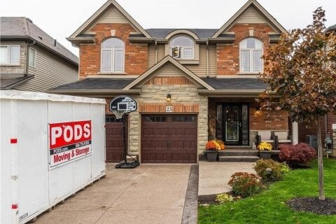House for sale at 23 Winners Wy Binbrook Ontario - MLS: 40035394