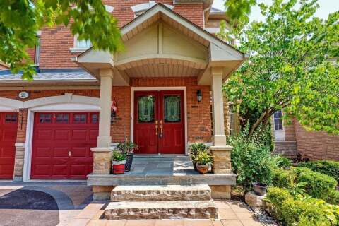 House for sale at 23 Winterberry Dr Markham Ontario - MLS: N4827440