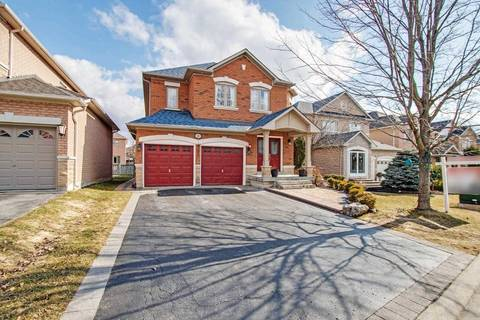 House for sale at 23 Winterberry Dr Markham Ontario - MLS: N4732604