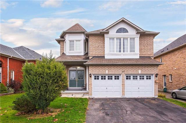 For Sale: 23 Woodcock Avenue, Ajax, ON | 4 Bed, 3 Bath House for $839,000. See 11 photos!