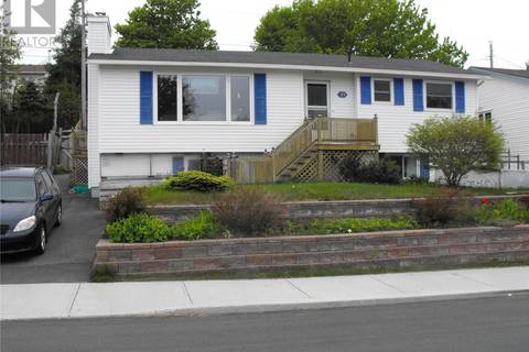 House for sale at 23 Woodwynd St St. John's Newfoundland - MLS: 1198711
