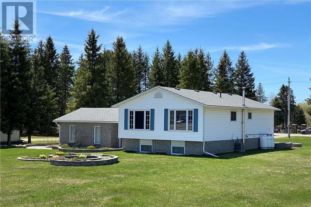 House for sale at 23 York River Dr Bancroft Ontario - MLS: 261241