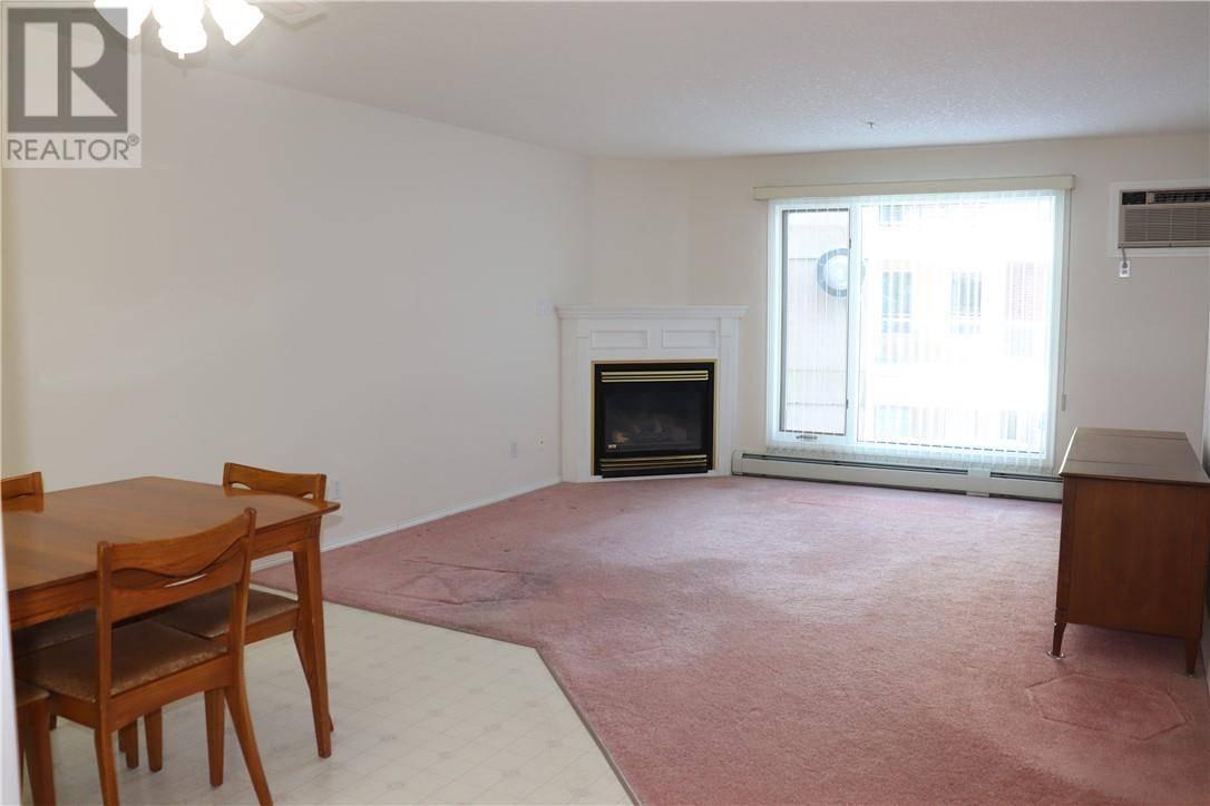 Condo for sale at 100 2 Ave S Unit 230 Lethbridge Alberta - MLS: ld0191118