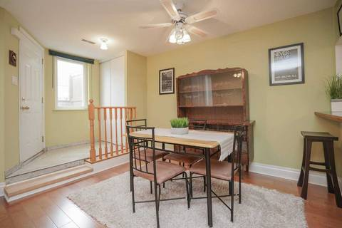 Condo for sale at 1055 Dundas St Unit 230 Mississauga Ontario - MLS: W4549200