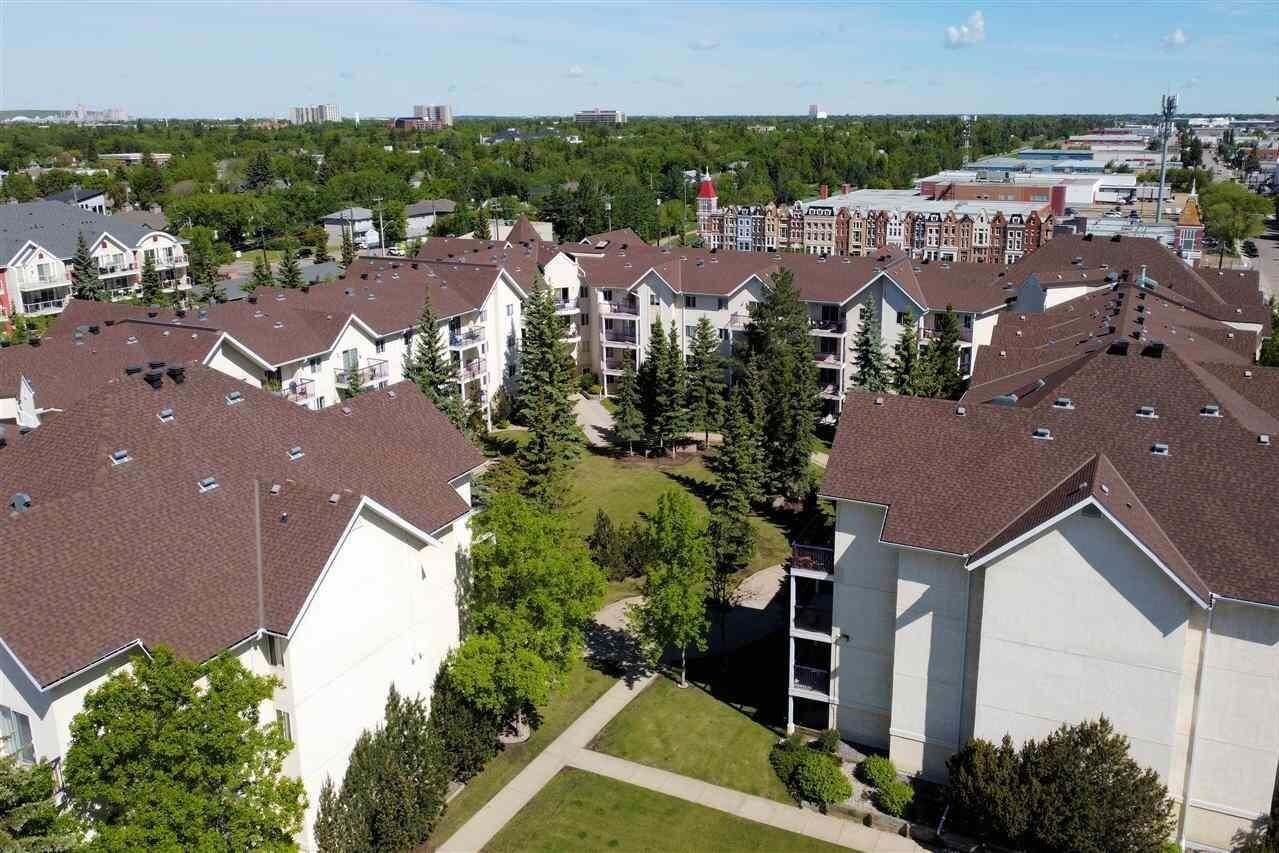 Condo for sale at 10636 120 St NW Unit 230 Edmonton Alberta - MLS: E4191607
