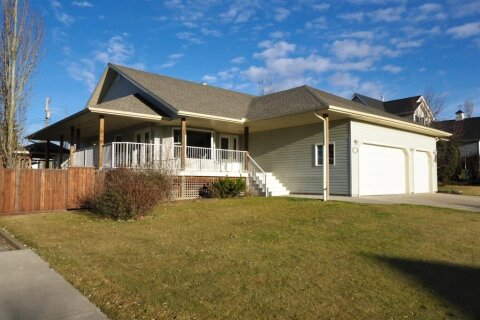 House for sale at 230 11 St SE Three Hills Alberta - MLS: A1048517