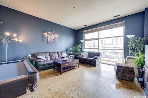 Condo for sale at 120 23rd St E Unit 230 Saskatoon Saskatchewan - MLS: SK804528