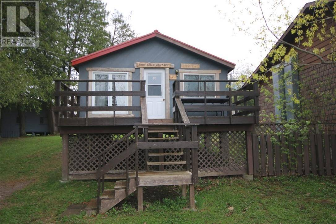 House for sale at 12 Lake Dalrymple Rd Unit 230-232 Sebright Ontario - MLS: 207637