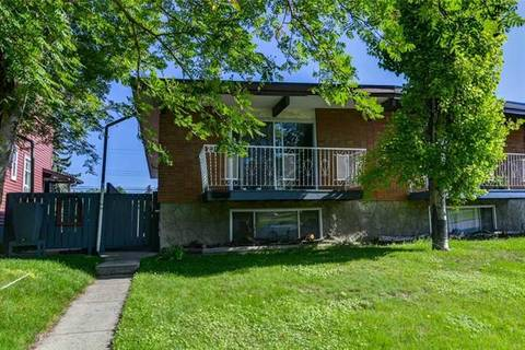 Townhouse for sale at 230 30 Ave Northeast Calgary Alberta - MLS: C4259302