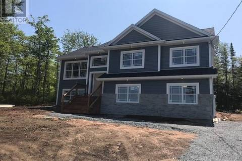 House for sale at 369 Thicket Dr Unit 230 Brookside Nova Scotia - MLS: 201825255