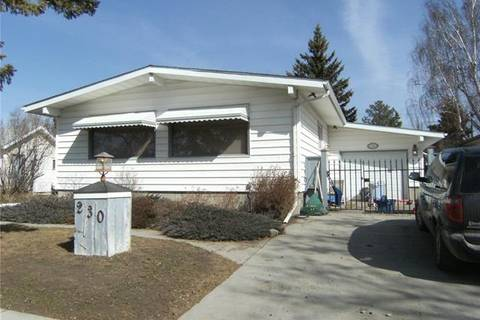 House for sale at 230 5 Ave Southeast Three Hills Alberta - MLS: C4237821