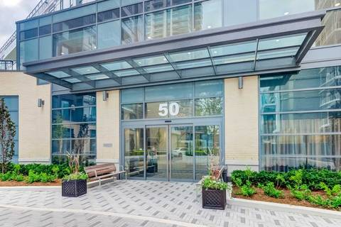Apartment for rent at 50 Ann O'reilly Rd Unit 230 Toronto Ontario - MLS: C4524471