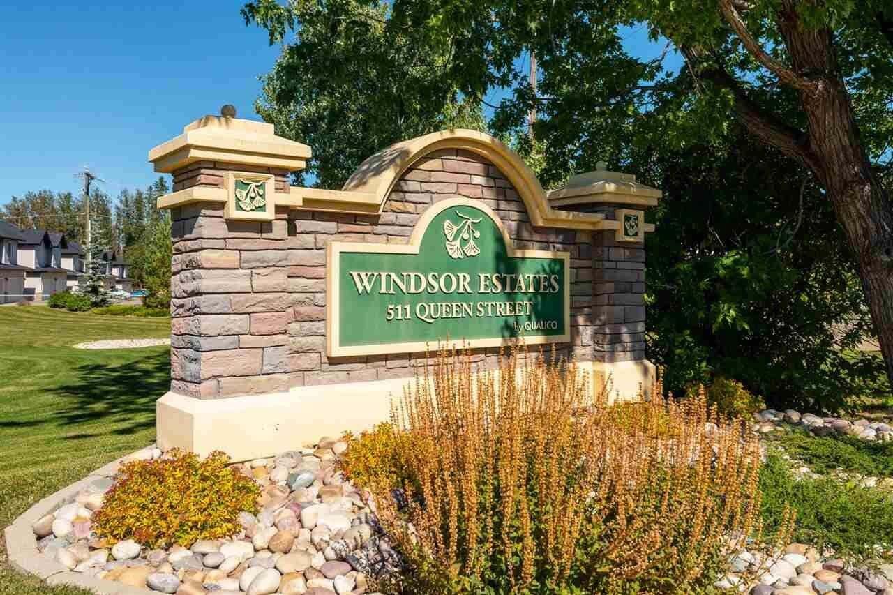 Condo for sale at 511 Queen St Unit 230 Spruce Grove Alberta - MLS: E4213904