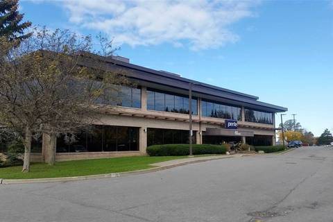 Commercial property for lease at 60 Renfrew Dr Apartment 230 Markham Ontario - MLS: N4630053