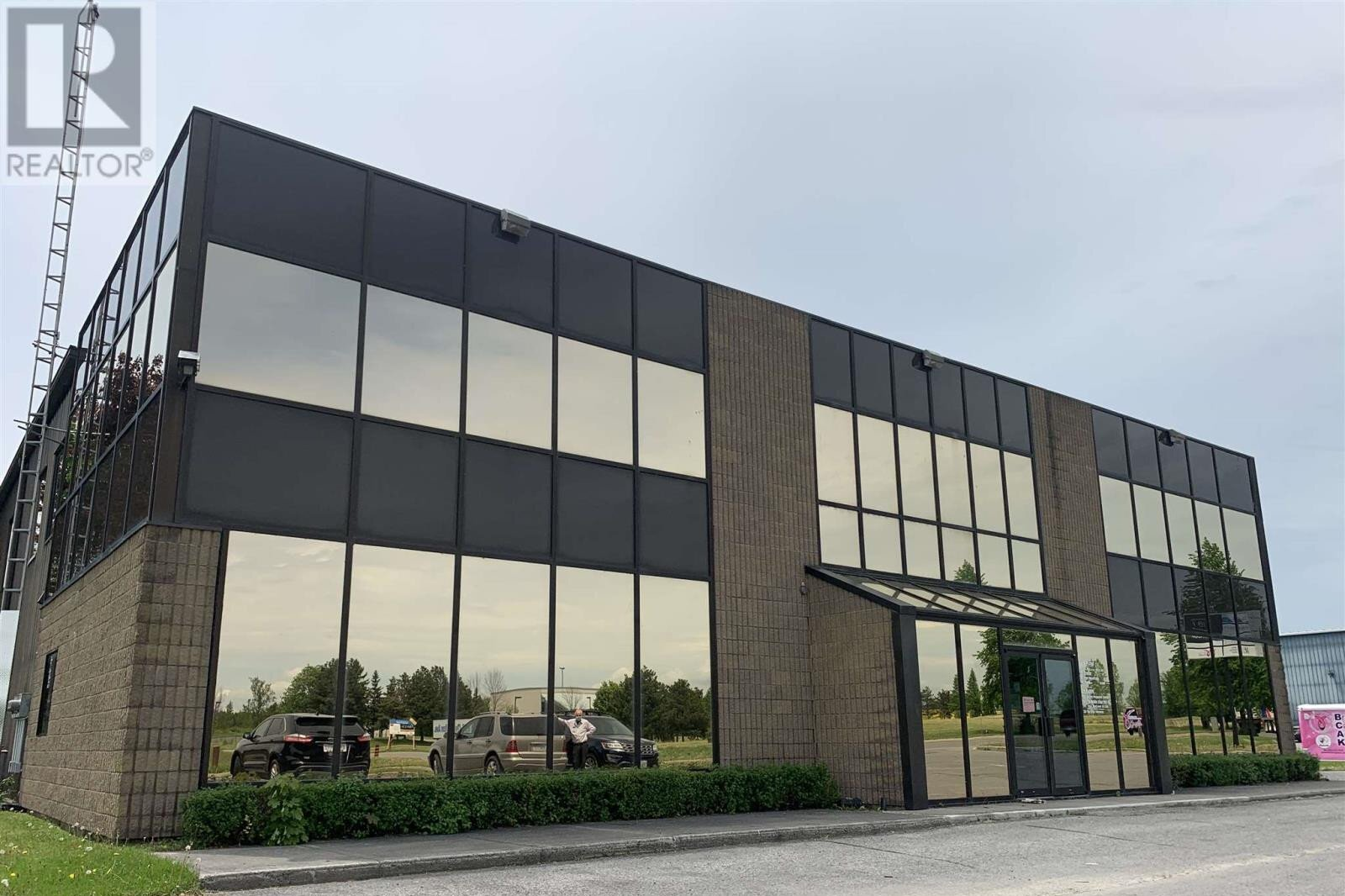 Commercial property for sale at 650 Dalton Ave Unit 230 Kingston Ontario - MLS: K20002747