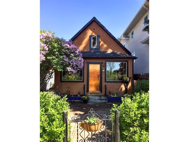 Sold: 230 6a Street Northeast, Calgary, AB
