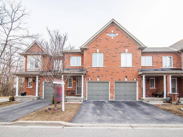 Sold: 230 - 7360 Zinnia Place, Mississauga, ON