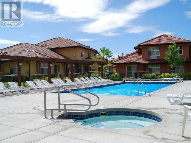 Condo for sale at 7600 Cottonwood Dr Unit 230 Osoyoos British Columbia - MLS: 180437