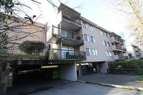 Condo for sale at 8460 Lansdowne Rd Unit 230 Richmond British Columbia - MLS: R2445253