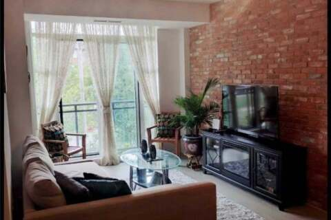 Apartment for rent at 88 Colgate Ave Unit 230 Toronto Ontario - MLS: E4908526