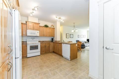 Condo for sale at 9820 165 St Nw Unit 230 Edmonton Alberta - MLS: E4142294