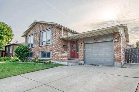 House for sale at 230 Athenia Dr Hamilton Ontario - MLS: X4532348