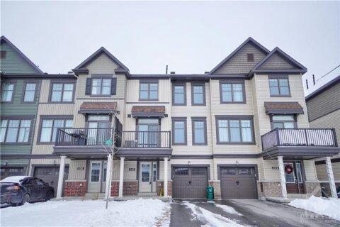 Property for rent at 230 Belleek Ln Ottawa Ontario - MLS: 1222356