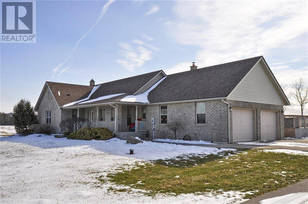 House for sale at 230 Bethel Rd Brant County Ontario - MLS: 30790704