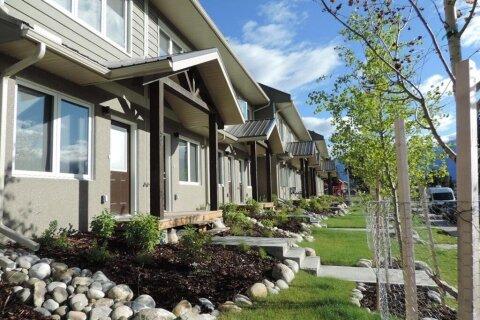 Townhouse for sale at 230 Bonhomme St Jasper Alberta - MLS: A1016801