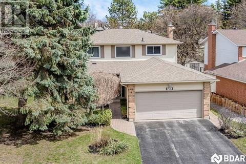 House for sale at 230 Browning Tr Barrie Ontario - MLS: 30731701