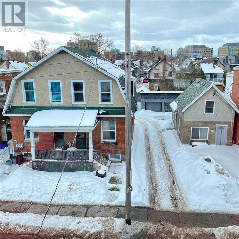 Townhouse for sale at 230 Carruthers Ave Ottawa Ontario - MLS: 1183350