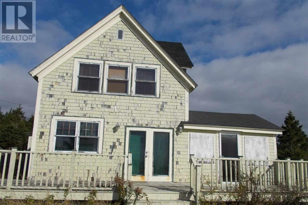 Residential property for sale at 230 Cole Harbour Rd Cole Harbour Nova Scotia - MLS: 202022359