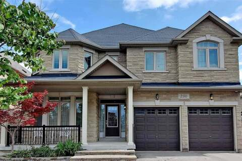 House for sale at 230 Coon's Rd Richmond Hill Ontario - MLS: N4897084