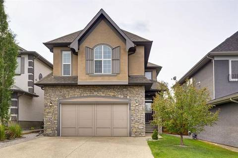 House for sale at 230 Cranarch Cs Southeast Calgary Alberta - MLS: C4257014