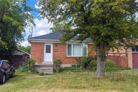 House for sale at 230 Crestwood Rd Vaughan Ontario - MLS: N4861682