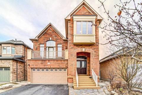 House for sale at 230 Dalgleish Gdns Milton Ontario - MLS: W4463841